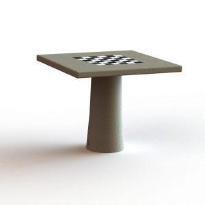 שולחן שש בש
