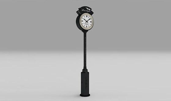 שעון רחוב